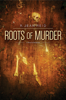 roots of murder cover