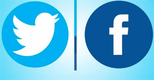 How To Post To Facebook And Twitter