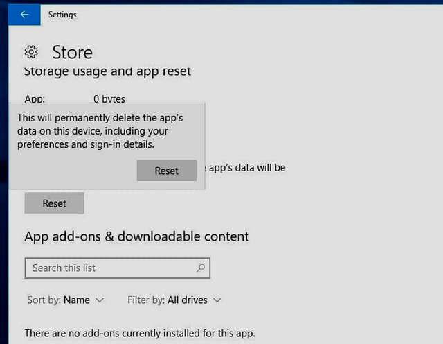 أفضل 3 طرق لحل مشكلة عدم وجود متجر ميكروسوفت في ويندوز 10