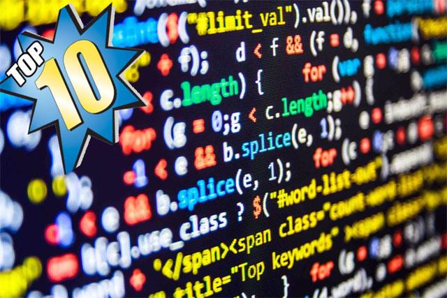 افضل الكتب لتعلم البرمجة باللغة العربية PDF