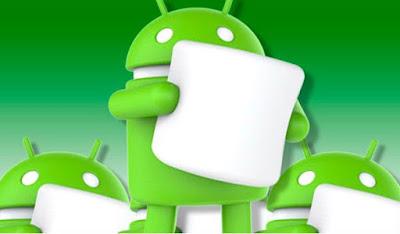Modo ubicaición Marshmallow Android