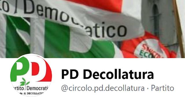 La maggioranza del PD non condivide l'accordo con Agorà e Io Decollo: il segretario Pulerà rassegna le dimissioni