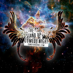 The Stand Up: Comedy Night