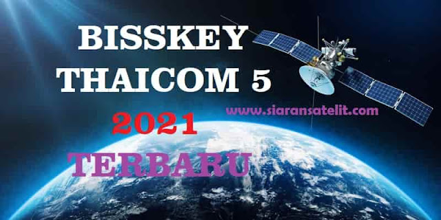 Bisskey Thaicom 5 2021