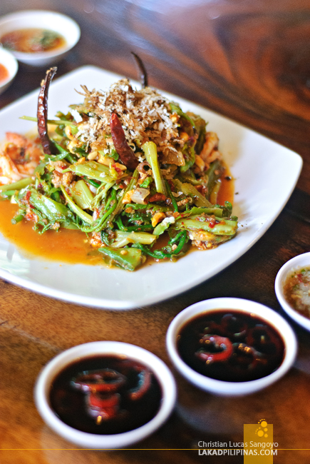 Tamnanpar Restaurant Rayong Thailand