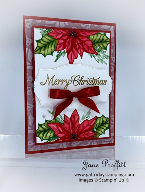 Poinsettia Place Collection Showcase