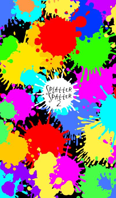 Splatter Spatter 2