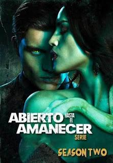 Abierto hasta el amanecer Temporada 2 Audio Español
