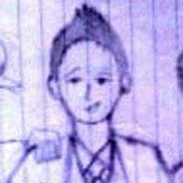 Girl draws her 'dream boy', ends up marrying a guy that looked like the drawing