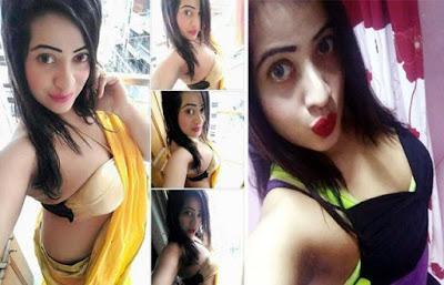 Suprova Mahbub Sanai Hot Photo