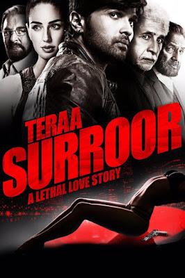 Teraa Surroor (2016) Hindi 480p DVDRip ESubs – 450MB
