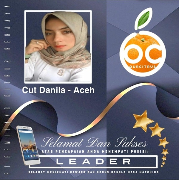 ourcitrus Aceh