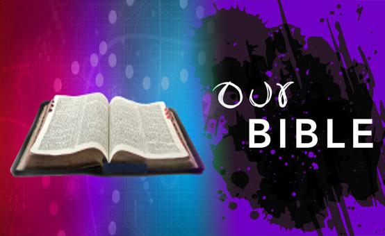 Aplicación de la Biblia que cambia términos masculinos para referirse a Dios.