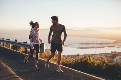 Banyak cara yang dilakukan seseorang untuk sanggup menurunkan berat badannya 6 Kebiasaan Baik Di Pagi Hari Yang Dapat Mengurangi Berat Badan