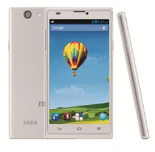 Harga ZTE Blade L2 Terbaru, Didukung Jaringan 3G Layar 5.0 Inch
