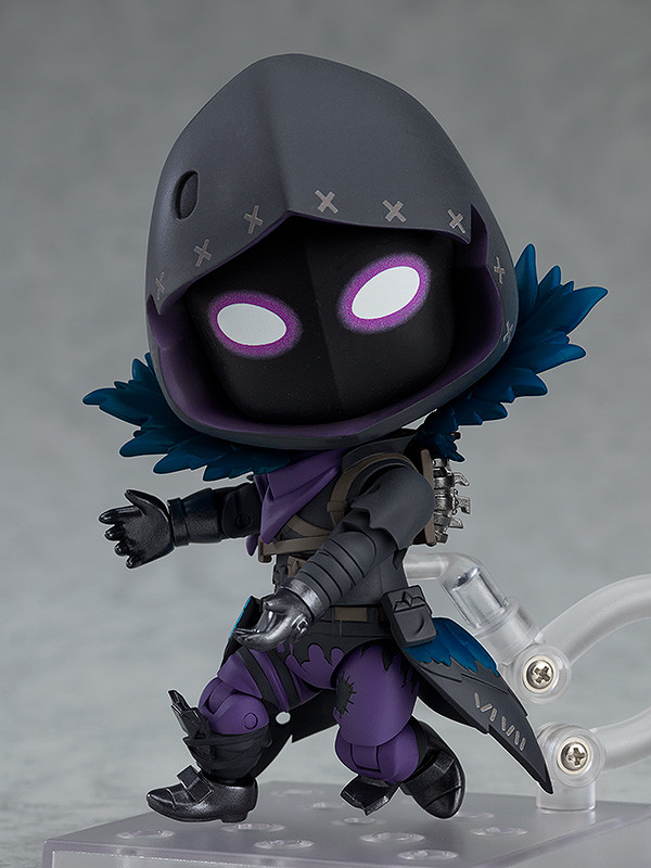 Figuras: Nendoroid Raven de Fortnite - Good Smile Company