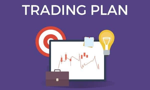 what is a trading plan stock trade strategy forex