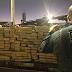 PRF-CE apreende 200 quilos de maconha e dois fuzis em Penaforte