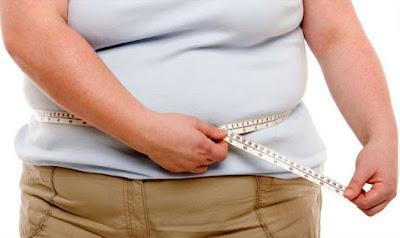 Béo phì là một trong những nguyên nhân gây trào ngược dạ dày, thực quản