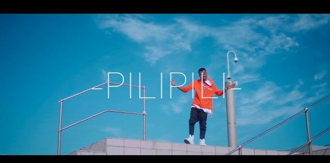 VIDEO | Bright – Pilipili | Download New song
