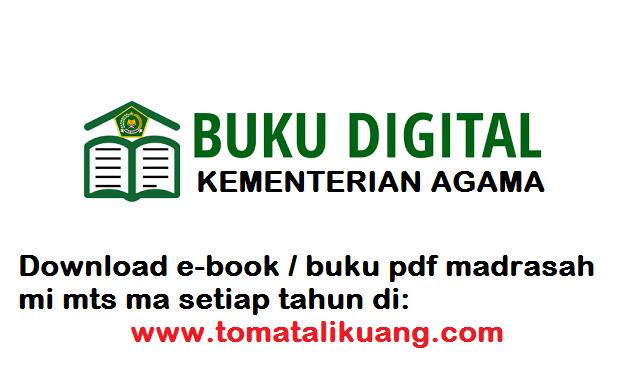 download buku pelajaran ebook bse madrasah mi mts ma kemenag tahun 2020 pdf tomatalikuang.com