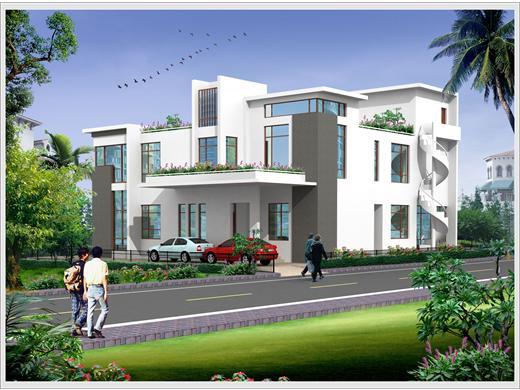 Architects In Kamshet Pune