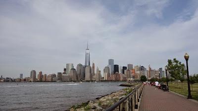 紐約天際線