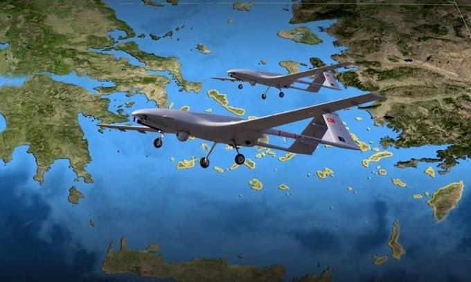 Toυρκική παραδοχή: ''Οι Έλληνες με Rafale & F-35 μπορούν να διαλύουν τα UAV μας!''