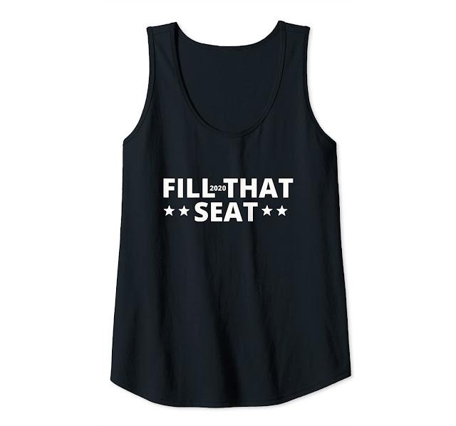 Trump 2020 Fill That Seat