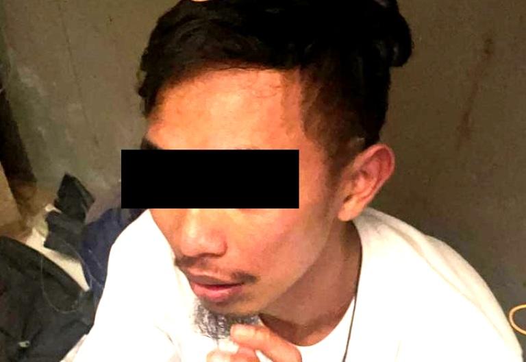 Petugas Bandara Batam,  Amankan Sabu Dalam Kondom Tujuan Denpasar Bali