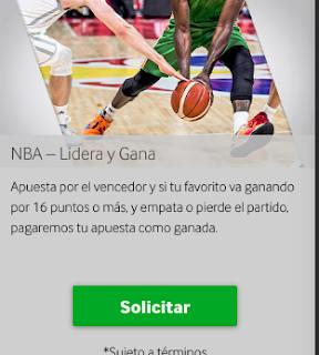 betway NBA – Lidera y Gana hasta final playoffs 2020