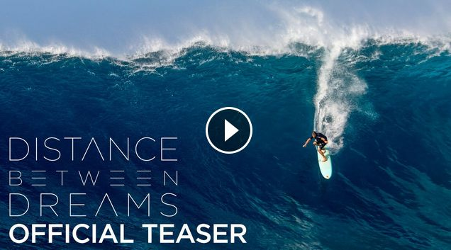 Distance Between Dreams Film TEASER