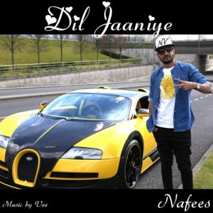 Dil Jaaniye – Nafees (2016)
