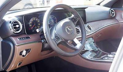 Mercedes Benz's E300
