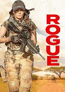 Rogue 2020 720p