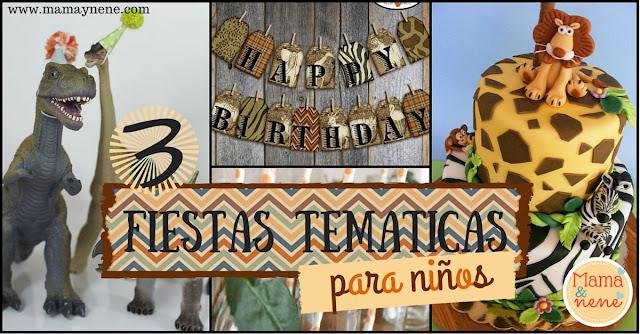 FIESTA-TEMATICA-PARTY-NIÑOS-KIDS-MAMAYNENE