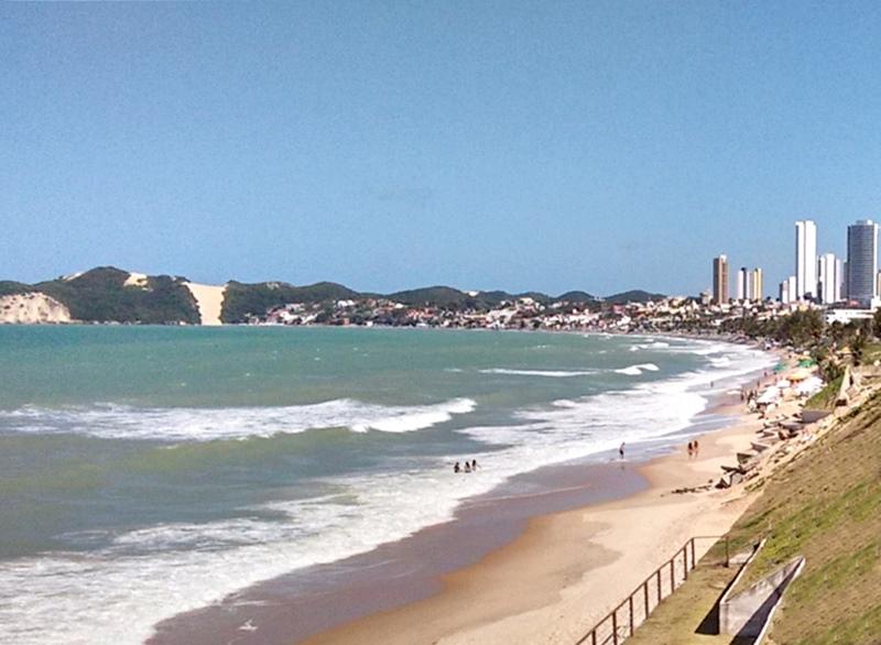 ity Tour em Natal: Principais Pontos Turísticos em 1 dia