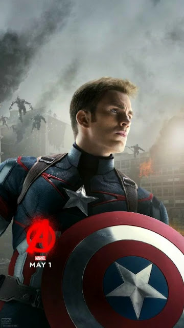 wallpaper hd captain america