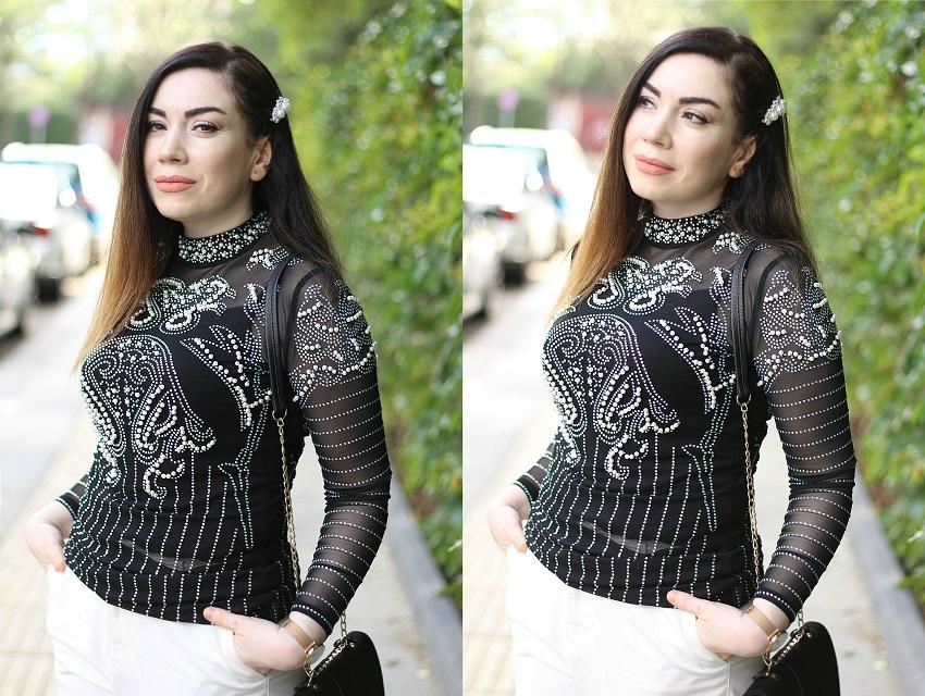 alışveriş-kombin önerileri-stil önerileri-incili bluz-moda blogu-fashion blogger