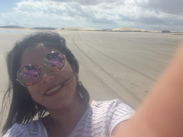 Diário de Viagem: Jericoacoara no Ceará