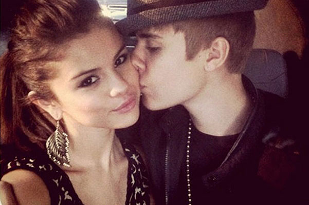 Love Story continuation: Selena Gomez and Justin Bieber together again