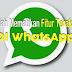 Cara Nonaktifkan dan Sembunyikan Status Terakhir Dilihat [ Last Seen ] Pada WhatsApp di Android, iPhone dan Windows Phone