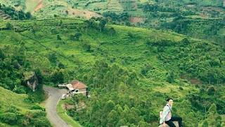 Wisata Lampung-5 (Lima) Tempat Wisata Alam Populer Di Lampung Tengah