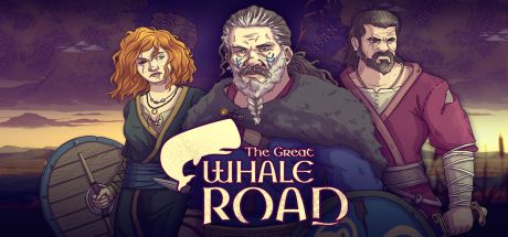 The Great Whale Road: The Franks and The Frisians