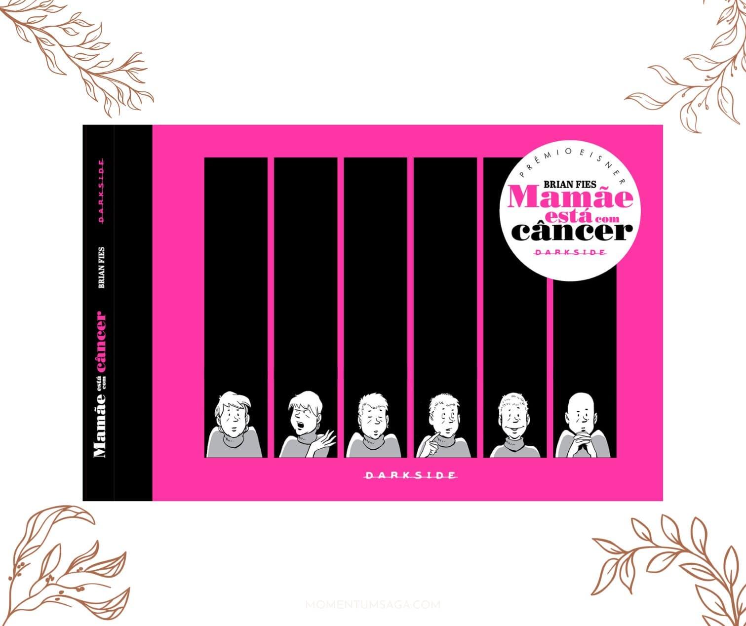 Resenha: Mamãe Está com Câncer, de Brian Fies