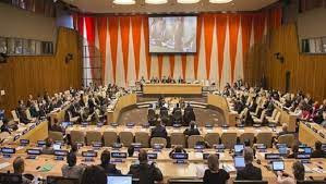 India Elected to 3 Bodies of UN Economic and Social Council