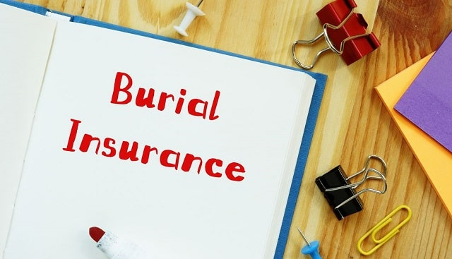 reasons buy burial insurance policy final expense funeral coverage