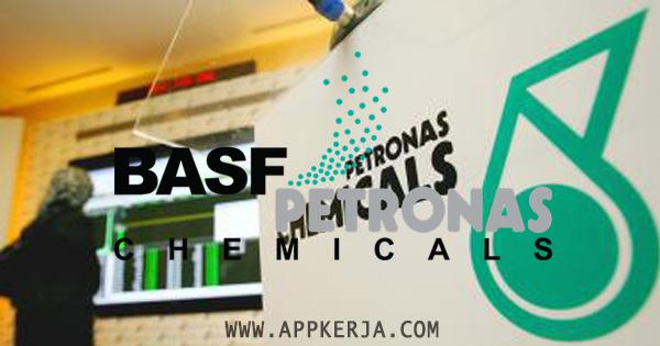 BASF Petronas Chemical Sdn Bhd