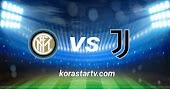 نتيجة مباراة إنتر ميلان ويوفنتوس بث مباشر 17-1-2021 الدوري الايطالي