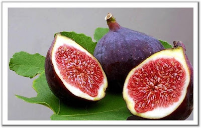 benefit of Fig Fruits for human health